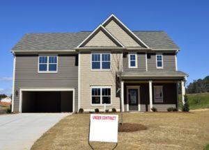 Nouvelle Maison, La Construction, À Vendre, Acheter